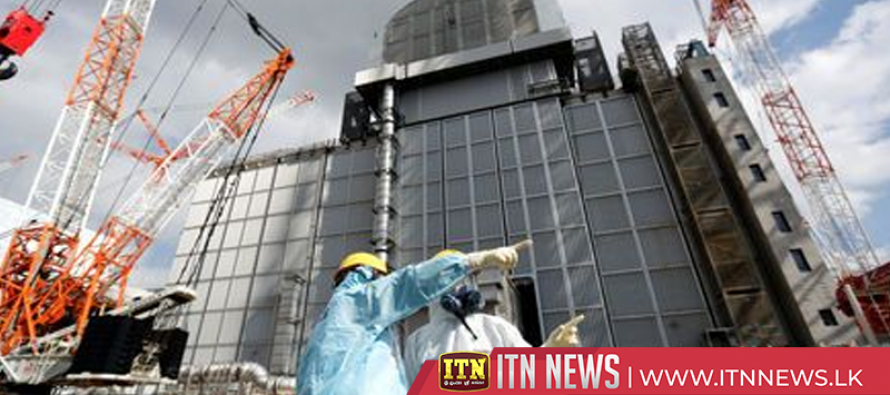 UK, Japan scientists study radioactive Fukushima particles