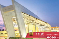 Multi Model Transport Centre at Kottawa opened
