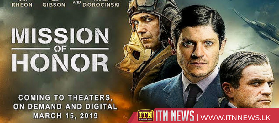 MISSION OF HONOR to be Released in Theaters and on Digital 3/15