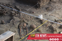 Mannar mass Grave excavations temporary suspended