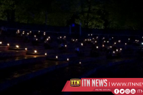 Earth Hour marked in Colombo
