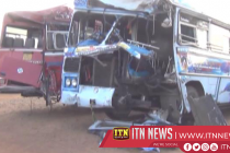12 injured in bus accident
