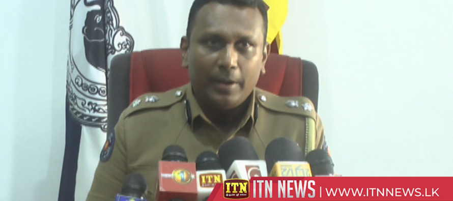 Comprehensiveinvestigations into the suspect arrested with heroin in Kuliyapitiya