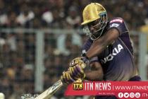 Andre Russell Roars Again As Kolkata Knight Riders Snap Losing Streak