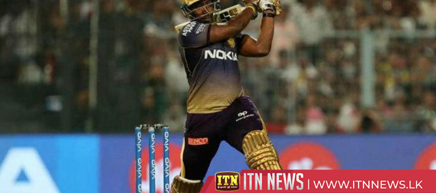 Andre Russell Fireworks Power KKR To Win, RCB Lose Five In A Row