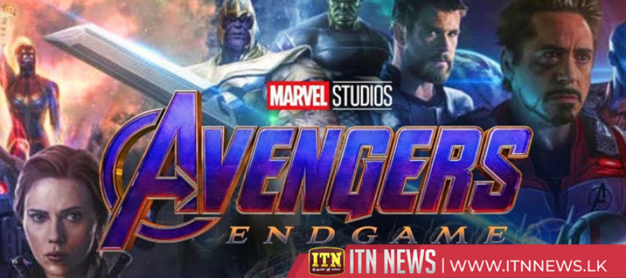 Avengers: Endgame to be scheduled 22nd of this month
