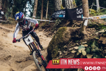 Bruni and Seagrave charge downhill to earn UCI MTB World Cup wins.
