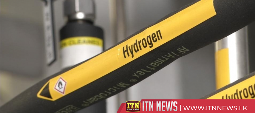 Power your house and car with homemade hydrogen