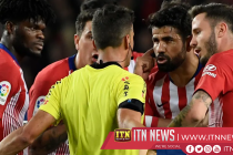 Diego Costa given eight-match ban after insulting referee