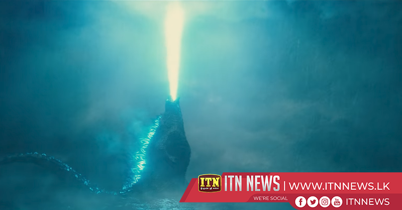 Godzilla: King of the Monsters set to be released next month