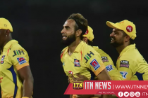 Chennai Super Kings Beat Rajasthan Royals by 8 Runs