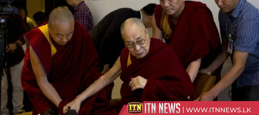 Dalai Lama, 83, taken to hospital in India