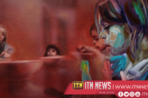 Hearing-impaired artist moves Dubai with lightning-speed painting