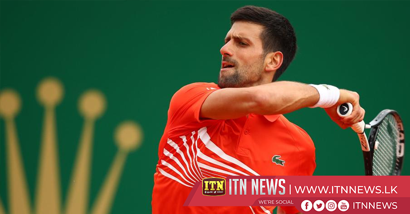 Djokovic survives scare in Monte Carlo, Cilic out