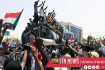 Protesters converge on Sudan defence ministry sit-in to demand civilian rule