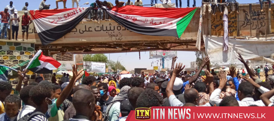 Sudanese protests to continue until demands are met