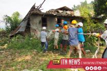 Dozens killed as storm hits southern Nepal