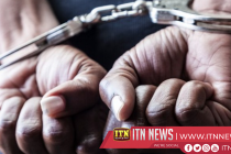 Four suspects arrested for stealing goods in supermarkets