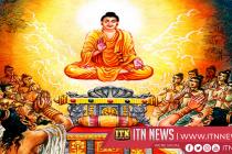 இன்று புனித பக் முழு நோண்மதி தினமாகும்