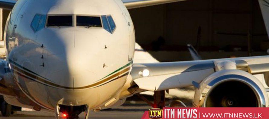 737 ரக விமானத்தின் உற்பத்தி தற்காலிகமாக குறைக்கப்படுகிறது