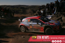Neuville secures win in Argentina rally to extend championship lead