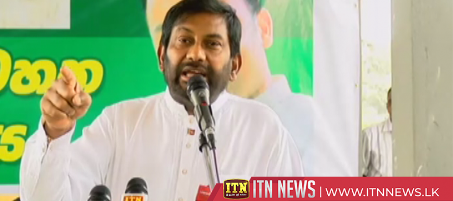 UNP will not sign any agreement harmful to the country – Daya Gamage