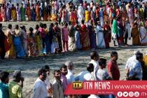 2050 ஆம் ஆண்டுக்குள் இந்தியாவின் சனத்தொகை மேலும் 27 கோடியால் அதிகரிக்க வாய்ப்பு