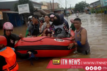 Severe flooding in Indonesia kills at least 17 people, leaving thousands displaced – disaster agency