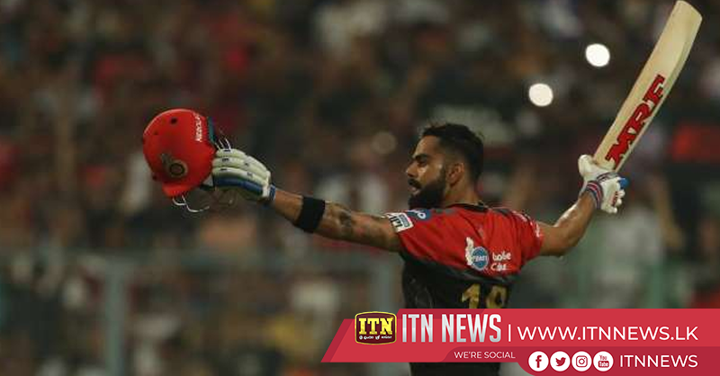 Virat Kohli Century Helps RCB Pull-Off 10-Run Win Despite Another Andre Russell Carnage