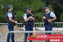 New Zealand police arrest man in Christchurch after reports of bomb threat