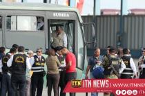 Peru deports first large group of Venezuelan migrants