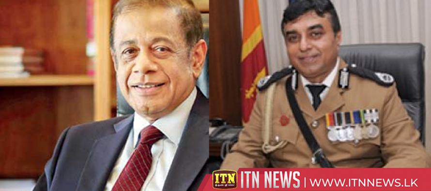 Revised petition of Hemasiri and Pujith seeking bail filed