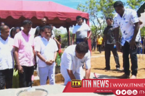 Constructions of three more villages launched