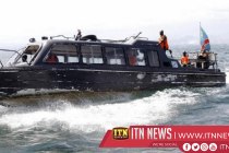 150 missing after shipwreck in eastern Congo