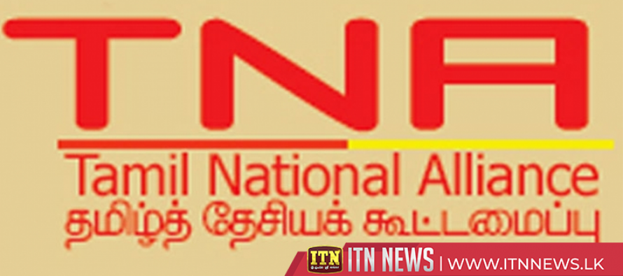 TNA prepared to hold talks with government