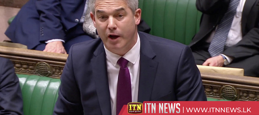 UK parliament fails to find majority for any softer Brexit option