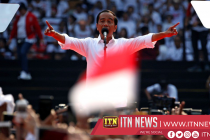 Indonesia's Widodo supporters cheer 'quick counts' victory, while opponents remain skeptical