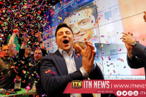 Final Ukrainian election results confirm Zelenskiy's easy victory