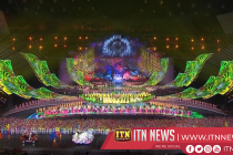 Virtual technology impresses audience during Asian Culture Carnival (VIDEO)