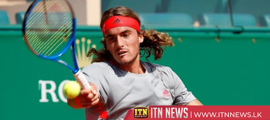 Greek Tsitsipas captures first claycourt title in Estoril