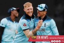 Ben Stokes Impresses With All-Round Show As England Thrash South Africa In World Cup Opener