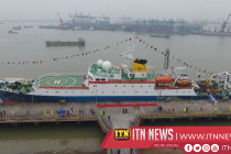 China's Haiyang-6 scientific research vessel wraps up expedition with rare discoveries
