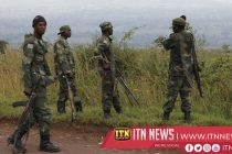 Congo forces kill 26 Islamist rebels in Ebola zone shootout