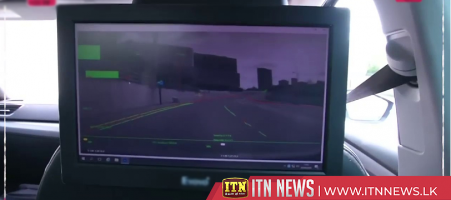 Detailed digital mapping technique could cut traffic jams