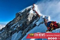 British climber dies on Everest as death toll of climbers in Nepal reaches 18