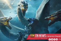 Godzilla: King of the Monsters is scheduled to be theatrically released on 31st