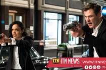 """Men in Black: International"" released next month (VIDEO)"
