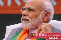 மோதி இன்றையதினம் சர்வதேச தலைவர்களுடன் கலந்துரையாடலில் ஈடுபடவுள்ளார்