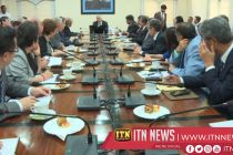 PM briefs foreign diplomats on the current situation in the country