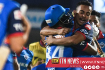 Delhi Capitals Beat SunRisers Hyderabad To Enter Qualifier 2